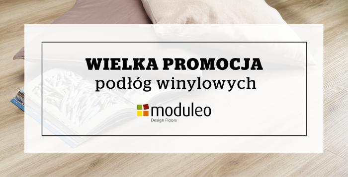 mardom-sp.pl - Promocja na podłogi winylowe Moduleo - kwiecień/czerwiec 2020 r.