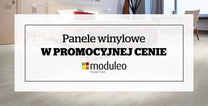 mardom-sp.pl - Promocja na podłogi winylowe Moduleo - lipiec/sierpień 2020 r.