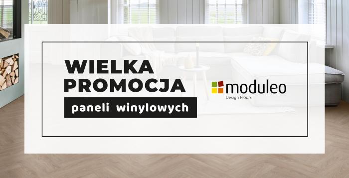 mardom-sp.pl - Promocja na podłogi winylowe Moduleo - wrzesień/październik 2020 r.