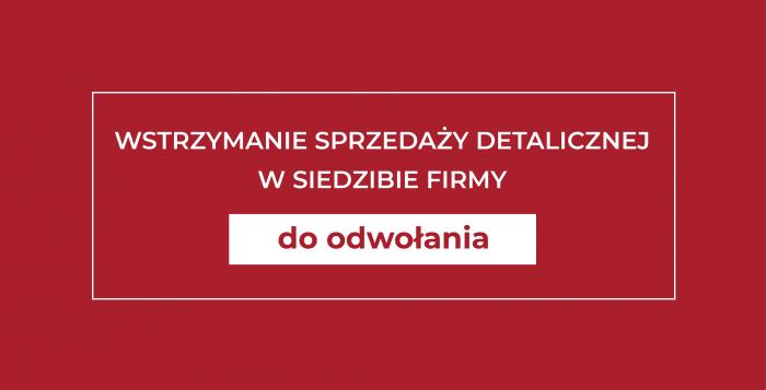mardom-sp.pl - Od dnia 19 października 2020 r. do odwołania